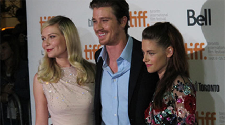 Toronto International Film Festival - TIFF 2012 : Bilan Jour 1
