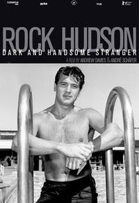 Rock Hudson Dark and Handsome Stranger