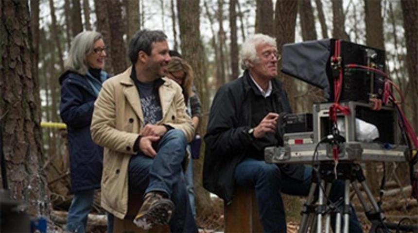 L'Hebdo : L'exil des réalisateurs québécois