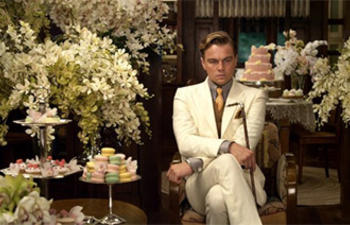 Leonardo DiCaprio produira le drame biographique sur Woodrow Wilson