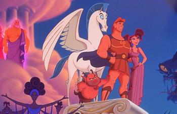 Disney réalisera Hercules en prises de vue réelles