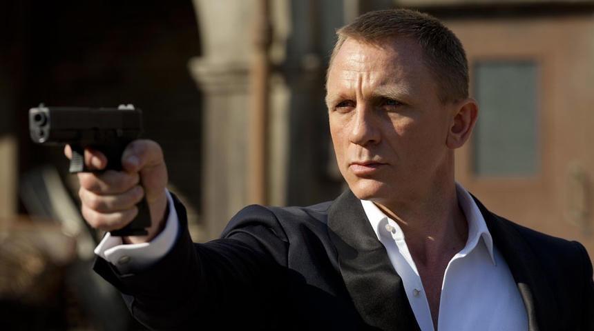 Bond 24 s'intitule maintenant Spectre