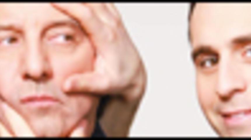 Primeur : Affiche de la comédie québécoise De père en flic