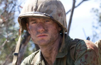 James Badge Dale sera Eric Savin dans Iron Man 3