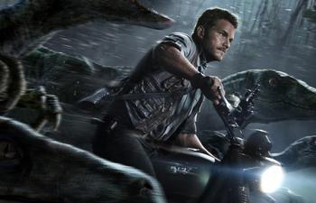 Deuxième bande-annonce et nouvelles affiches de Jurassic World