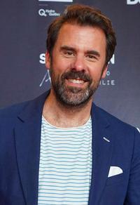 Bruno Marcil