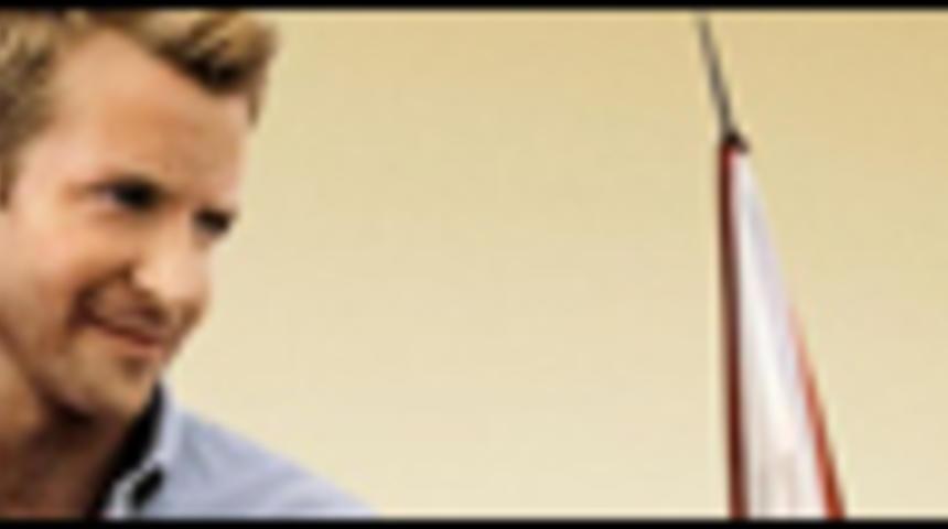 Affiche officielle de la comédie All About Steve