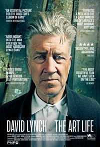 David Lynch : La vie artis­tique