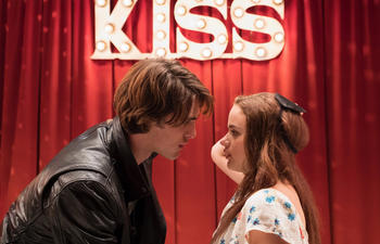 Une suite de The Kissing Booth sur Netflix