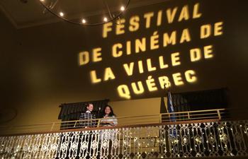 FCVQ 2015 : Paul à Québec en ouverture