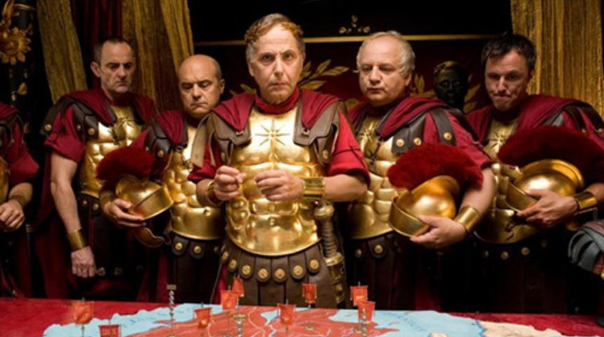 Box-office québécois : Astérix et Obélix : Au service de Sa Majesté prend la tête