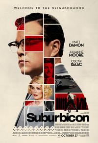 Suburbicon - Assistez à la première de Montréal en version originale anglaise