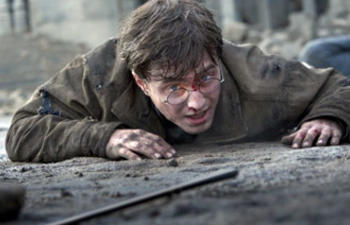 Box-office québécois 2011 : Harry Potter en tête