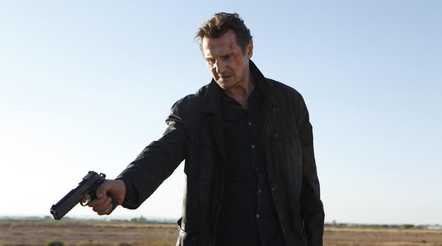 Sorties DVD : Taken 3