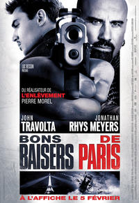 Bons baisers de Paris