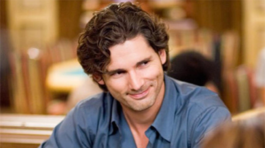 Eric Bana, Edgar Ramirez et Olivia Munn dans Beware The Night