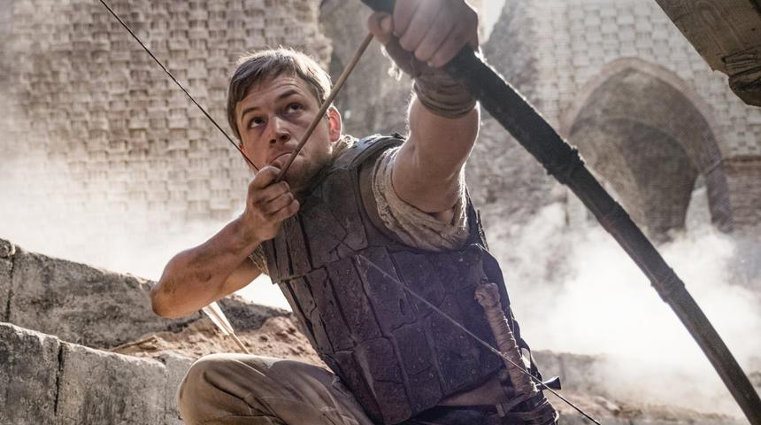 Sorties à la maison : Robin Hood
