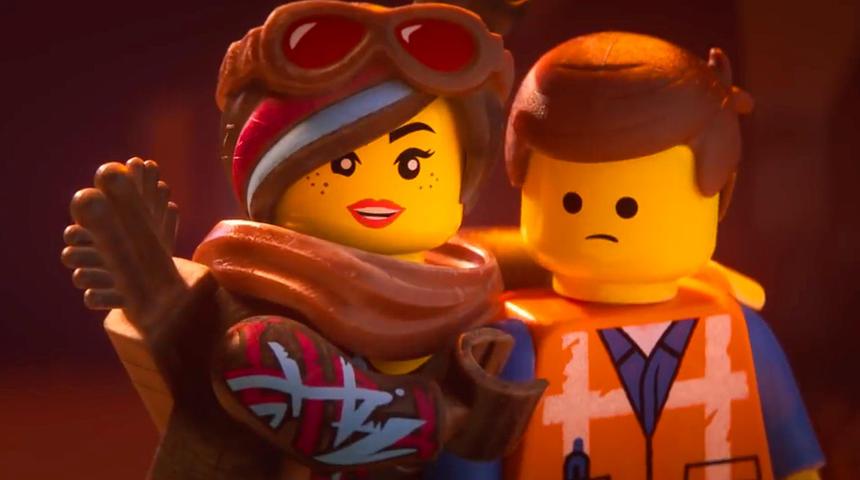 [Trailer] Rencontre du troisième type pour La Grande Aventure LEGO 2