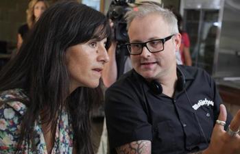 Denis Côté tourne « Boris sans Béatrice »