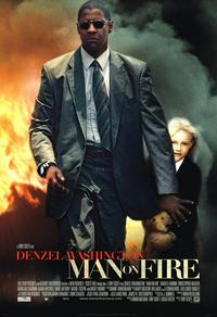 L'homme en feu