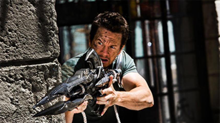 Box-office québécois : Transformers : L'ère de l'extinction toujours au sommet du classement