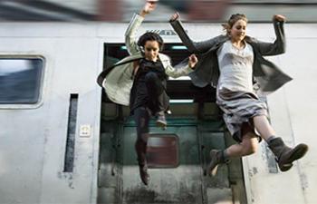 Box-office québécois : Divergence loin devant