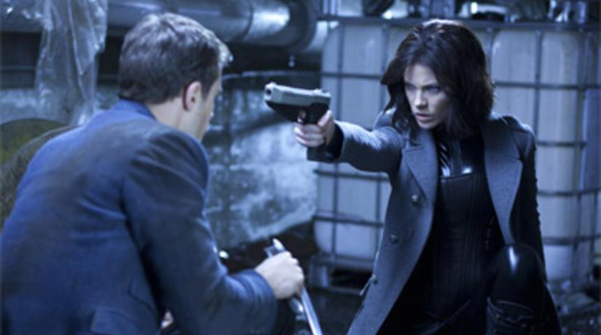 Box-office nord-américain : Underworld: Awakening amasse 25 millions $