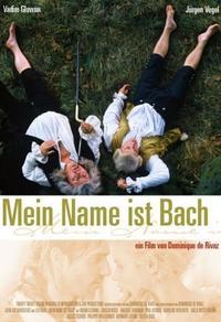 Mon nom est Bach