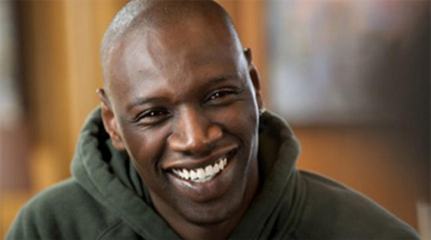 Omar Sy dans X-Men: Days of Future Past