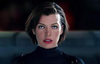 Pré-bande-annonce de Resident Evil: Retribution