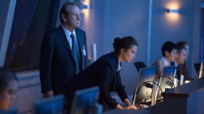 Box-office nord-américain : 60 millions $ pour Jason Bourne