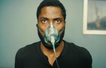 Les bandes-annonces de la semaine : Tenet de Christopher Nolan en français