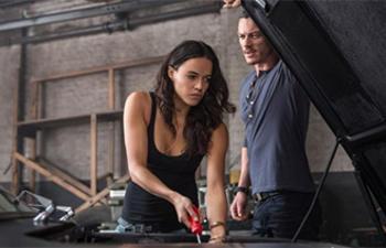 Box-office québécois : Rapides et dangereux 6 toujours premier
