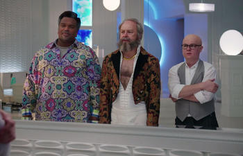 Bande-annonce de Hot Tub Time Machine 2