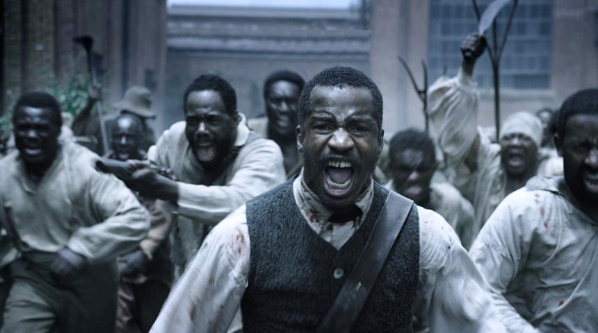 Sorties Blu-Ray et DVD : Birth of a Nation