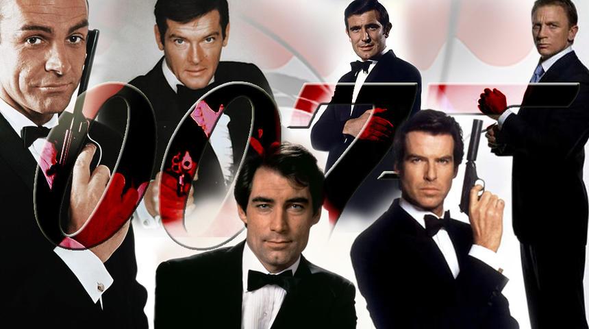 L'Hebdo : Les multiples facettes de 007
