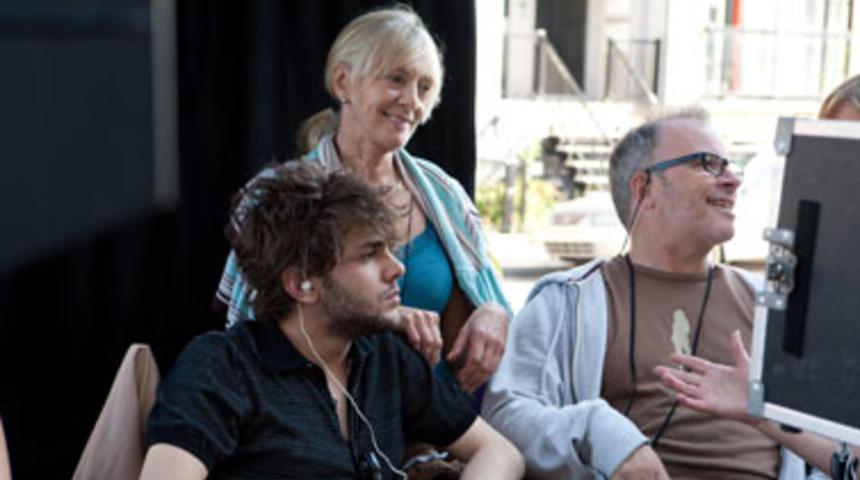 Cannes 2012 : Xavier Dolan remporte la Queer Palm