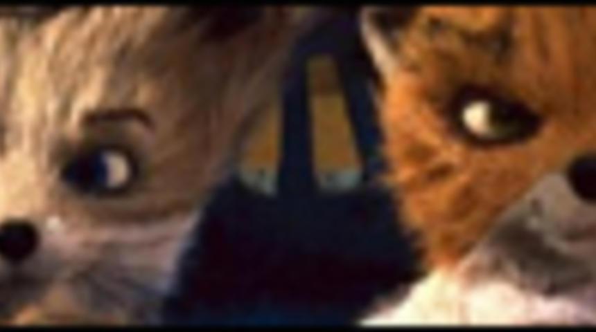 Bande-annonce du film The Fantastic Mr. Fox