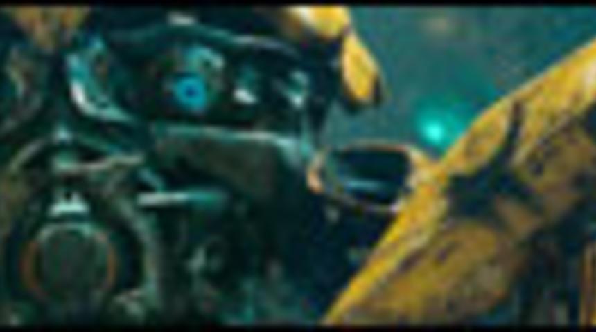 Box-office québécois : Transformers : Le film détrône Nitro