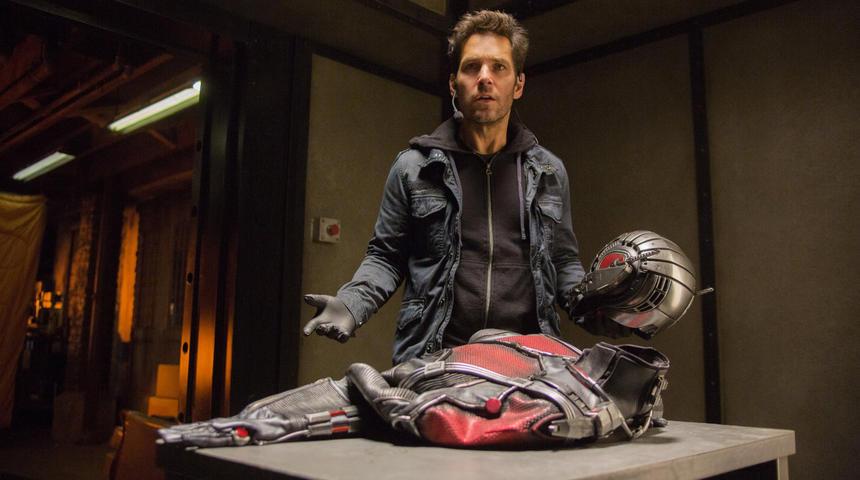 Fantasia 2015 : Ant-Man en ouverture