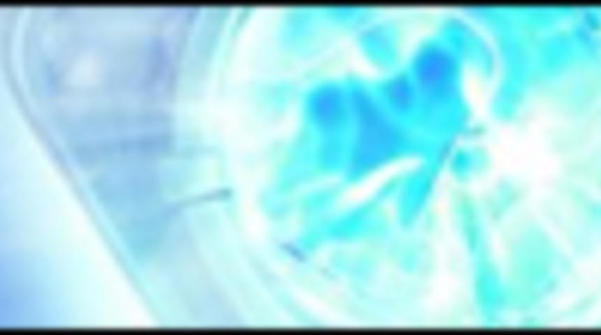 Première affiche officielle d'Astro Boy