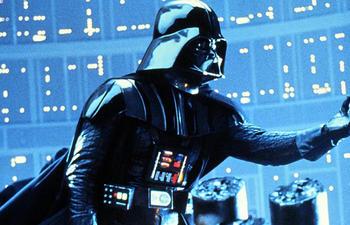 Darth Vader nous a quittés