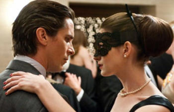 Nouvelle bande-annonce du film The Dark Knight Rises
