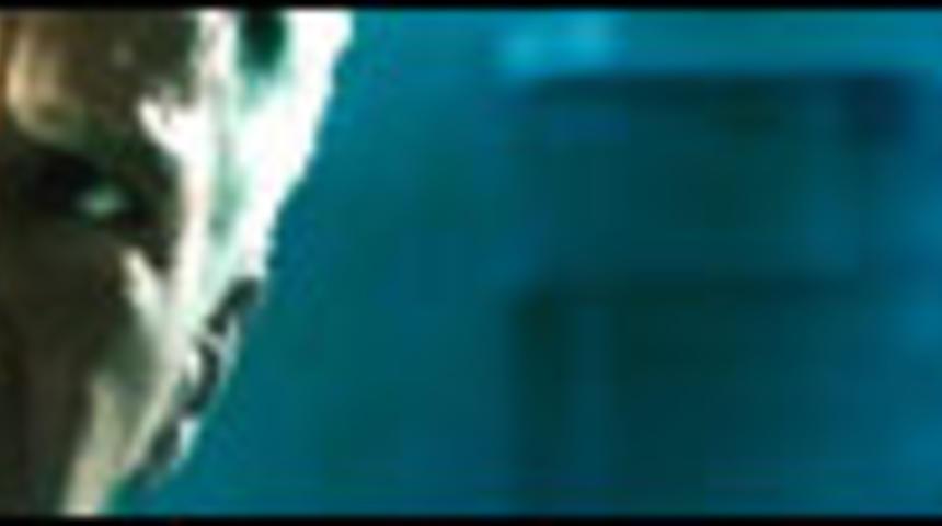 Primeur : Poster du film Coupe-feu avec Harrison Ford
