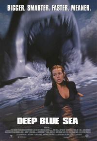 Terreur sous la mer