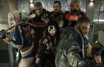 Changements importants pour l'équipe de Suicide Squad 2
