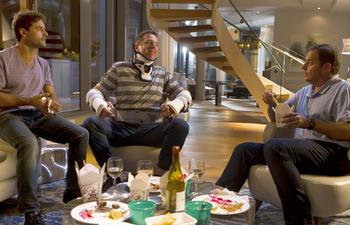 Box-office québécois : Malgré une seconde place, un bon départ pour Les 3 p'tits cochons 2