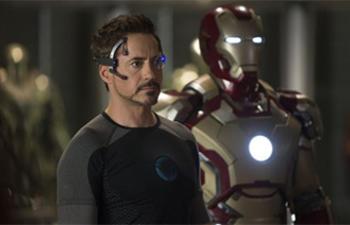 Une nouvelle bande-annonce pour Iron Man 3