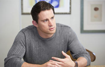Channing Tatum sera Gambit dans un spin-off de X-Men