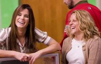 Sandra Bullock et Anne Fletcher travailleront ensemble à nouveau